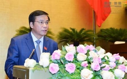 Quốc hội xem xét giám sát việc cổ phần hóa doanh nghiệp nhà nước