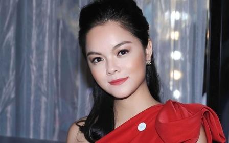 Phạm Quỳnh Anh: 'Tôi sốc khi bị đồn hôn nhân rạn nứt'
