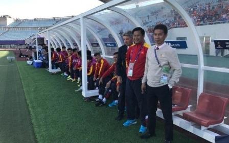 Cơ hội U.20 Việt Nam ở lại World Cup: Đội xếp thứ 3 có thành tích tốt nhất