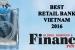 VietinBank - Thương hiệu dẫn đầu Ngành Ngân hàng