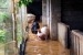 Mưa lớn khiến bùn đất tràn vào nhà dân tại Thái Nguyên