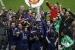 Vô địch Europa League, Man Utd đi vào lịch sử